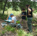 Amphibian Monitoring Project